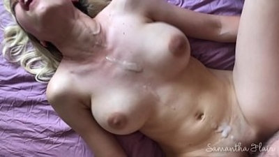 amateur  big boobs  blowjob  british