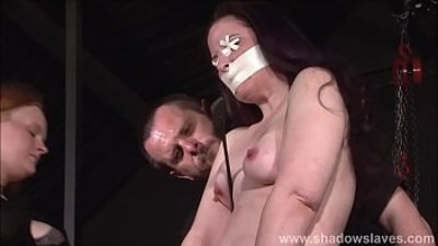 american  bdsm  domination  double