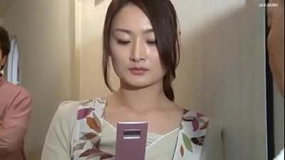 Asian Wife cheating Sarina Takeuchi