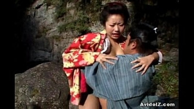 asian  creampie  hairy  hardcore