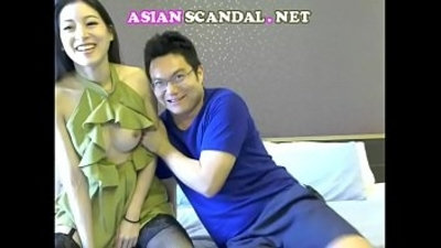 asian  scandal