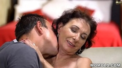 gilf  granny  mature  old and young