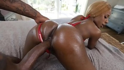 ass  bbc  big boobs  black woman