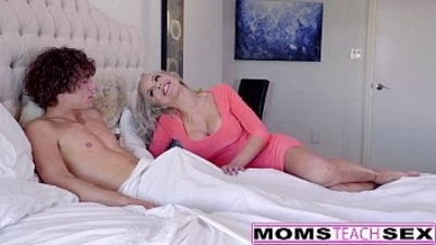 bald pussy  big boobs  big cock  blonde
