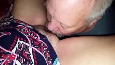 cuckold  friend  pussy  wife