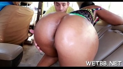 amateur  ass  black woman  blowjob